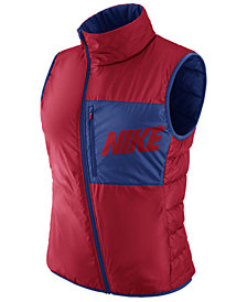 Nike Women's New York Giants Vest