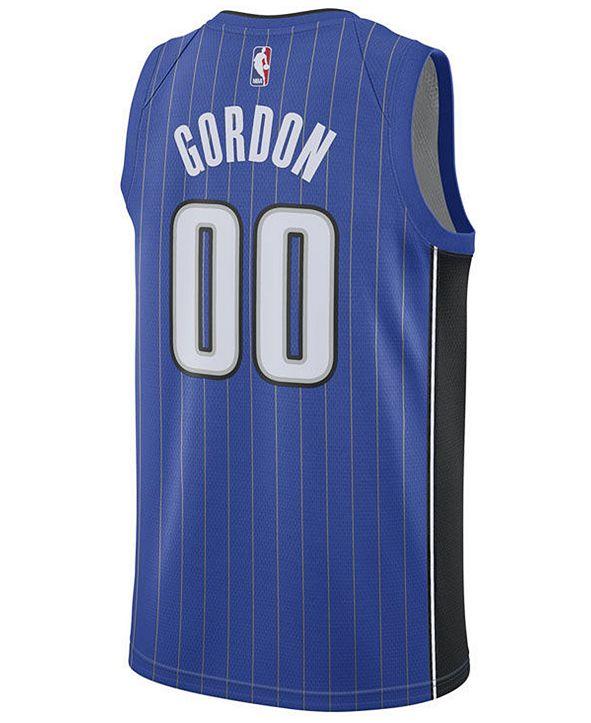Nike Men's Aaron Gordon Orlando Magic Icon Swingman Jersey