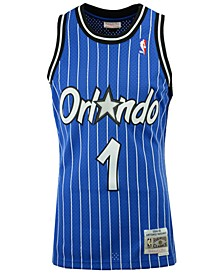 Men's Penny Hardaway Orlando Magic Hardwood Classic Swingman Jersey