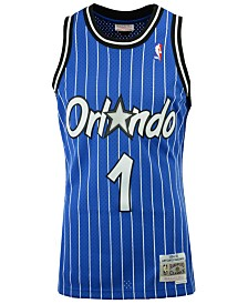 Mitchell & Ness Men's Penny Hardaway Orlando Magic Hardwood Classic Swingman Jersey