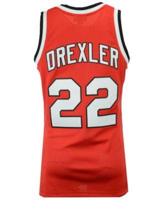Mitchell \u0026 Ness Men's Clyde Drexler