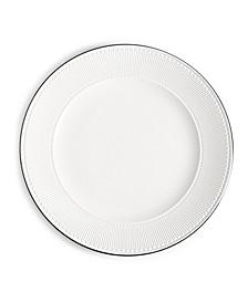 York Avenue Dinner Plate