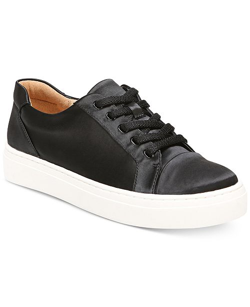 c59e06eb5532 Naturalizer Cairo Lace-Up Sneakers   Reviews - Sneakers - Shoes - Macy s