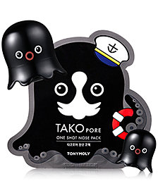 TONYMOLY Tako Pore Collection