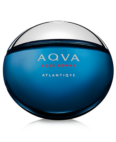 BVLGARI Aqua Atlantique Fragrance Collection