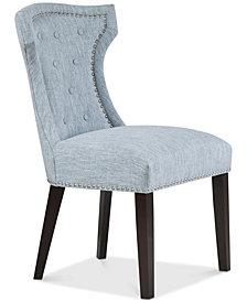 Kellen Dining Chair (Set Of 2), Quick Ship