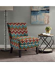 Hayden Accent Chair, Quick Ship
