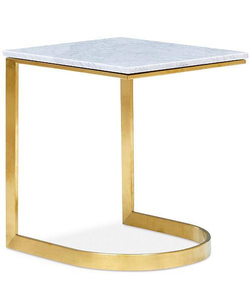 Furniture Robin End Table