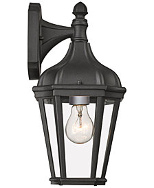 Livex Morgan Outdoor Wall Lantern