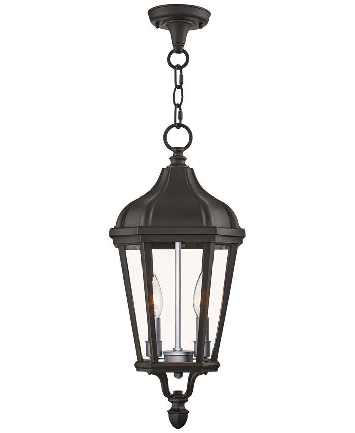 Livex - Morgan 2-Light Pendant
