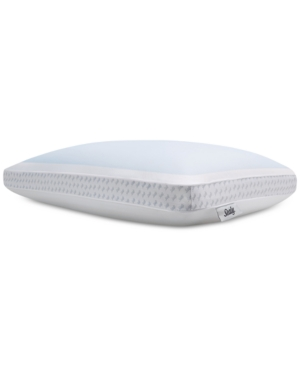 Sealy Standard Memory Foam Bed Pillow Bedding