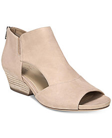 Naturalizer Greyson Peep-Toe Shooties