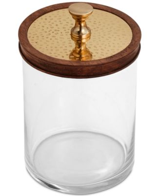 Meridian Small Canister