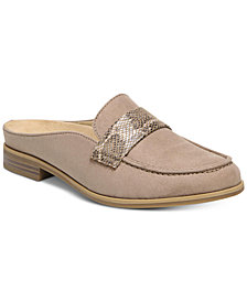 Naturalizer Mattie Mules