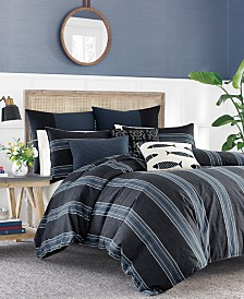 Nautica Lockridge 3-Pc. Full/Queen Comforter Set