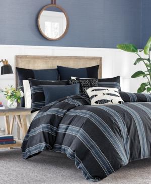 Nautica Lockridge 3Pc King Comforter Set Bedding