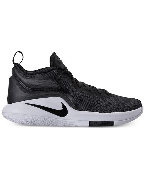 c842c49e24a1 ... italy nike mens lebron witness ii basketball sneakers from finish line  finish line athletic shoes men