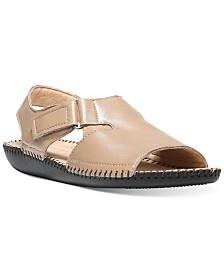 Naturalizer Scout Flat Sandals