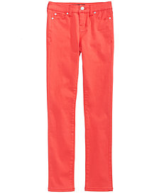 Celebrity Pink Skinny Jeans, Big Girls