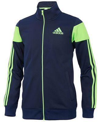 adidas Icon Sport Jacket, Toddler Boys
