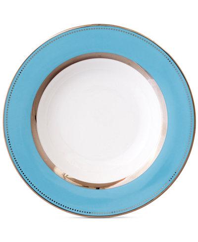 Darbie Angell Lauderdale Round Platter