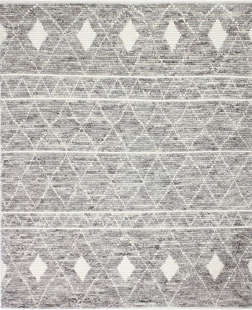 Bb Rugs Natural Wool Nat 19 2 6 X 8