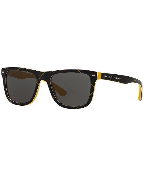 7496301cb75 Dolce   Gabbana Sunglasses