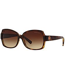 Michael Kors Sunglasses, MK6020