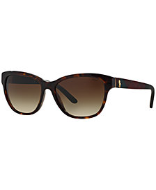 Polo Ralph Lauren Sunglasses, PH4093