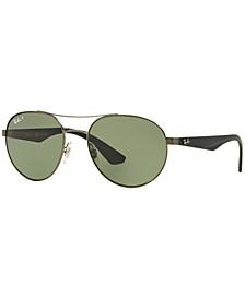 Polarized Sunglasses, RB3536