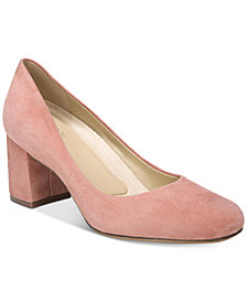 Naturalizer Whitney Pumps