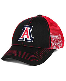Top of the World Arizona Wildcats Peakout Stretch Cap