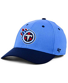 '47 Brand Tennessee Titans Kickoff 2-Tone Contender Cap