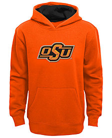 Outerstuff Oklahoma State Cowboys Prime Hoodie, Little Boys (4-7)