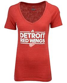 Women's Detroit Red Wings Dassler T-Shirt