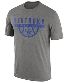 Nike Men's Kentucky Wildcats Legend Basketball T-Shirt