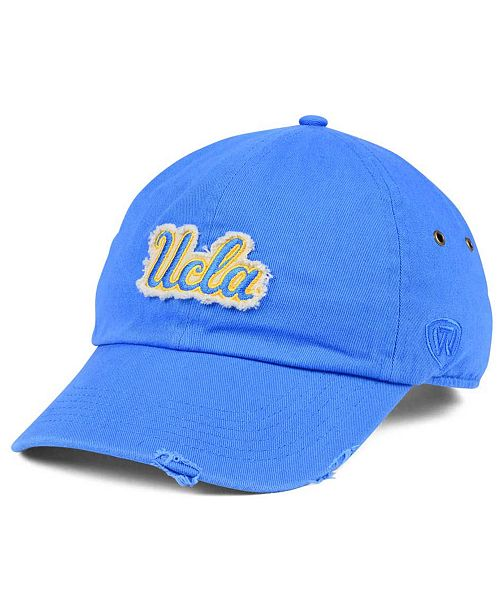 Top of the World UCLA Bruins Rugged Relaxed Cap