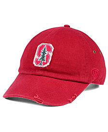 Top of the World Stanford Cardinal Rugged Relaxed Cap