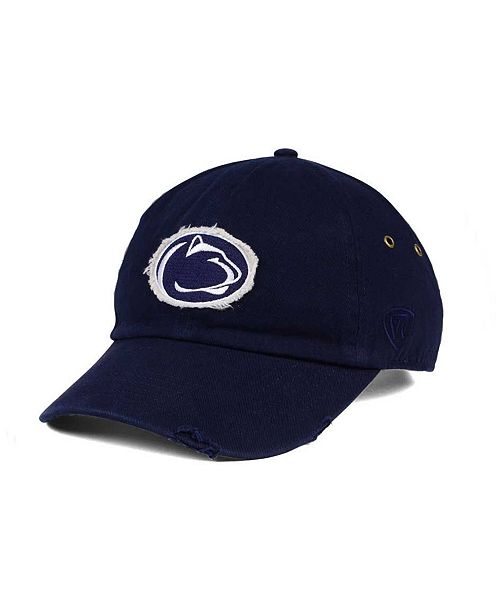 Top of the World Penn State Nittany Lions Rugged Relaxed Cap