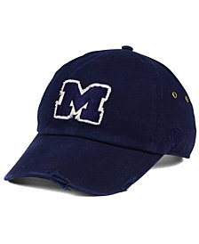 Top of the World Michigan Wolverines Rugged Relaxed Cap