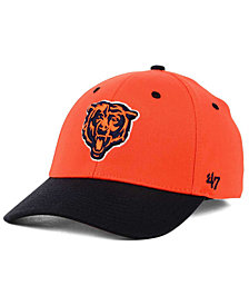 '47 Brand Chicago Bears Kickoff 2-Tone Contender Cap