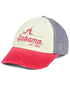 Top of the World Alabama Crimson Tide Sundown Cap