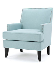 Arlyn Club Chair, Quick Ship