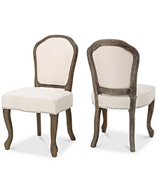 Miran Dining Chair (Set Of 2), Quick Ship