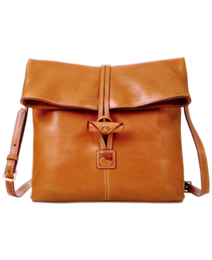 Dooney & Bourke Florentine Medium Toggle Crossbody Bag