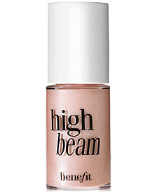 Benefit Cosmetics High Beam Liquid Face Highlighter Mini
