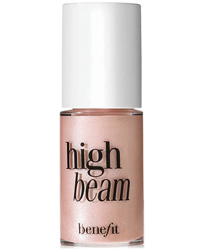 Benefit Cosmetics High Beam Liquid Face Highlighter Mini