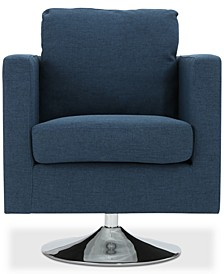 Torran Swivel Club Chair