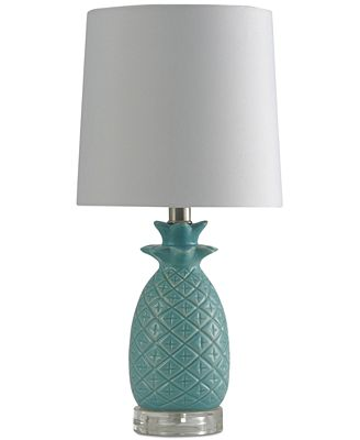 Stylecraft Ceramic Table Lamp Lighting Lamps Home Macy S