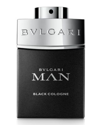 Man Black Men's Cologne Eau De Toilette Spray, 2 oz.